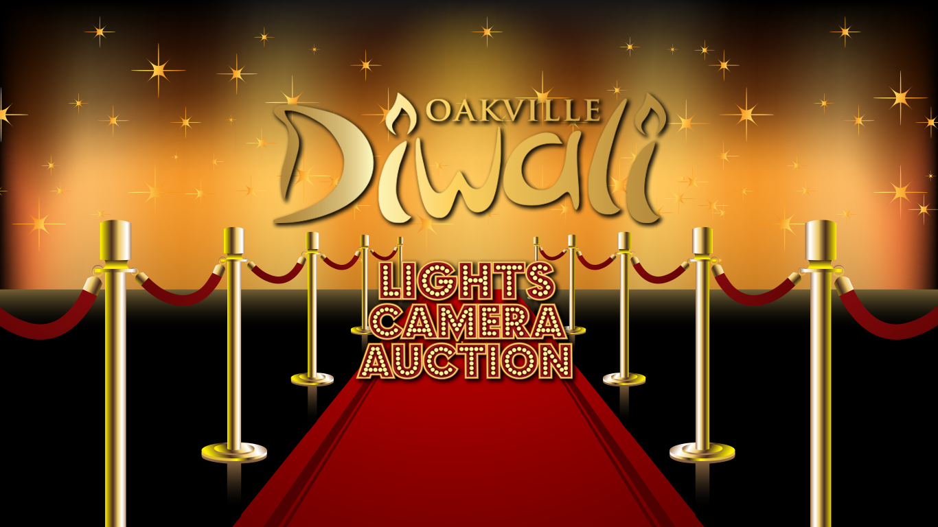 6th Annual Oakville Diwali Gala