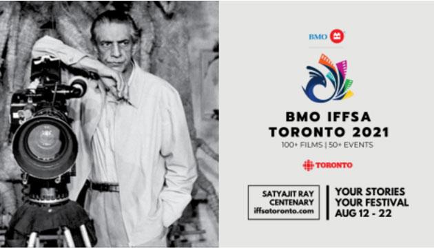 IFFSA Toronto 2021 on Nouveau iDEA