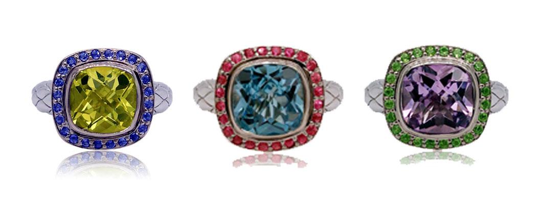 A.Jain Jewelry New York
